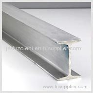 Stainless Steel I And H Beams