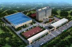 Shandong China Coal Industry and Mining supplies Group Co.,Ltd