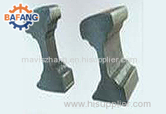 Top Quality railway splint/fish plate