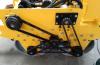 Walk Behind Vibratory Roller DR 600D