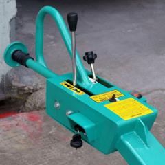 Diesel Electric start Vibratory Road Roller