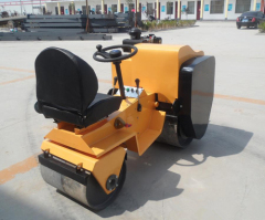 Vibratory Road Roller Water-cooled Diesel Engine Rollers FYL880
