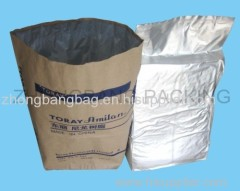 Heat Seal Foil Bag