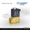 2P025-06 2 ways pneumatic feeding valve