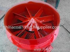 Mine Ventilation Axial Fan