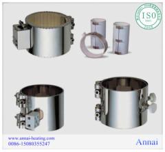 industrial heating element ceramic band heater heat exchanger