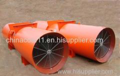 SDS-Jet Tunnel Ventilation Fan for Construction