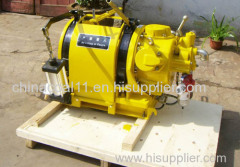 3 Ton Mine and Construction Used Anti-explosion Air Winch