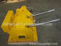 China Professional Manufacturer of Mining Air Scraper Winch (QJYPK8-9.3)