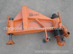 30Kg Hydraulic Rail Bender