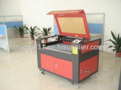ZM9060DP+CO2 Laser engraving machine