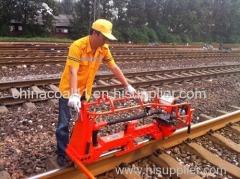 NGM-4.8 Rail Grinder/ Rail Grinding Machine of Internal Combustion Engine