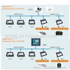 Multi-channel analog input module