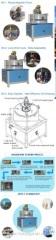 magnetic separator for mining equipment