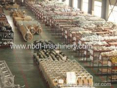 Ningbo Dongfang Machinery Of Power Co., Ltd.