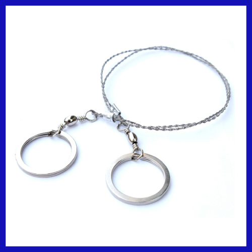 camping stainless steel chain