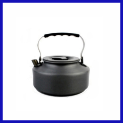 camping kettle outdoor teapot portable coffee pot material