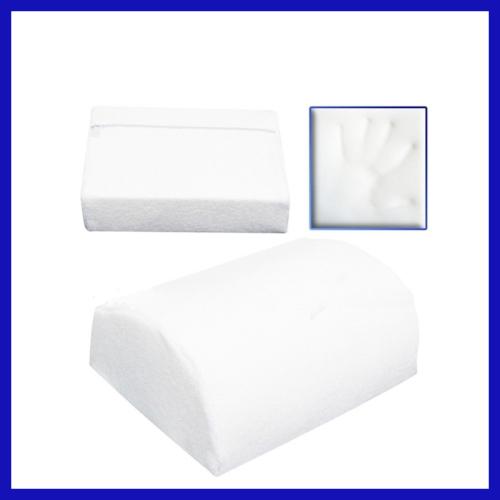 lumbar pillow memory foam