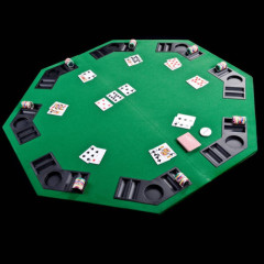4person 6 person 8 person gamble poker table