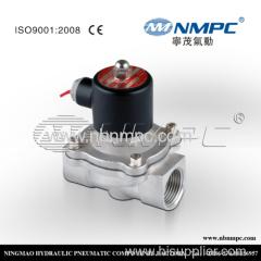 2WS350-35 2 ways quick release oil valve