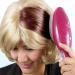 Hair Coloring Brush Scrub Brush Hair Brush