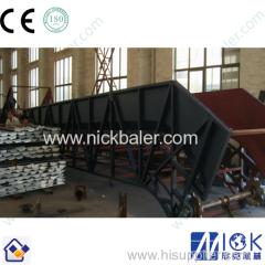 Adjustable Inclined Movable Belt Conveyor/ Horizontal Belt Conveyor