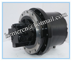 Nebtesco Final Drive Device - Travel Motor (GM09 GM18 GM21 GM24 GM35)