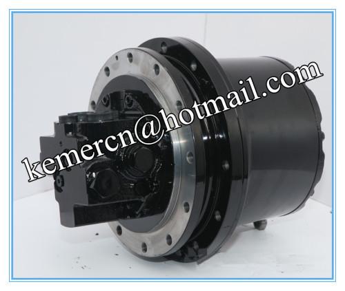 Nebtesco Final Drive Device - Travel Motor (GM09 GM18 GM21 GM24 GM35)