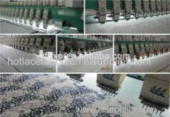 Hangzhou Yifangbo Embroidery Co., Ltd