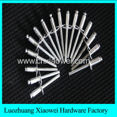 Hot Fastener Blind Rivet