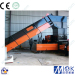 Car Bumpers bales strapping Packing machine