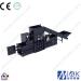 Used PLC control system cardboard hydraulic strapping machine