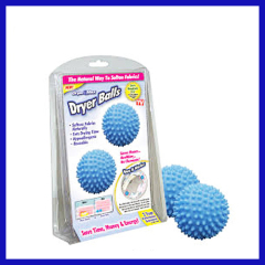 DRYER BALLS as seen on tv