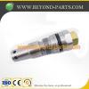kobelco excavator SK100-5 control valve relief valve yn22v00001f6