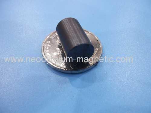 y30 Y35 Y38 Y40 strong ferrite cylinder magnet