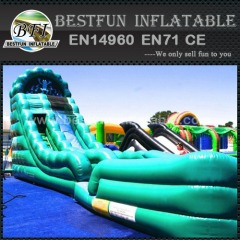Inflatable Water Slide for Pools