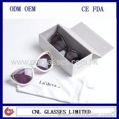 2016 Sunglasses Fashion Womens Custom Eyewear frames
