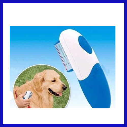 IONIC PET COMB as seen on tv