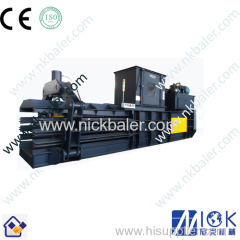 Silage Plastic hydraulic compressing machine For sales