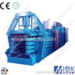 Horizontal Hydrualic oil press machine