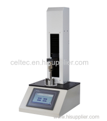 Medical packaging test machine