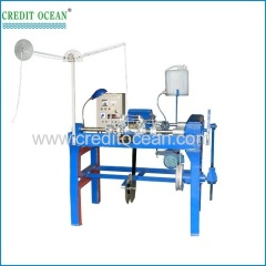 Credit Ocean High speed automatic shoelace tipping machine