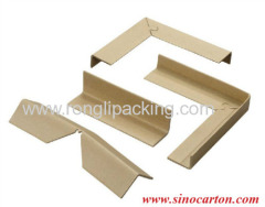 paper angle board making machine