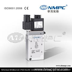 2636000-B 5 ways distributor air release valve