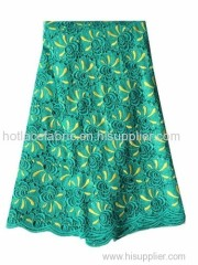 aso ebi style african lace fabric