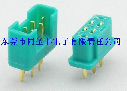 MPX connector 6 Pin