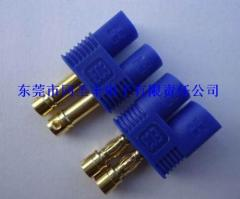 EC3 Battery connector female and male