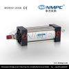 SC DNC pneumatic cylinder and valve air filter