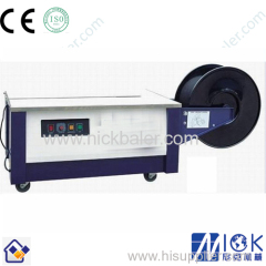 Nick Brand High Table PP Strapping Machine