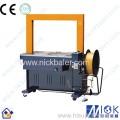 PP Strap Carton Packing Strapping Machine